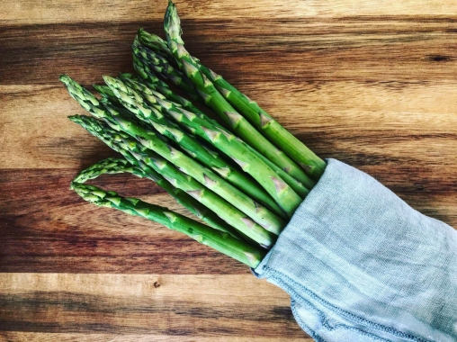 Benefits of Asparagus