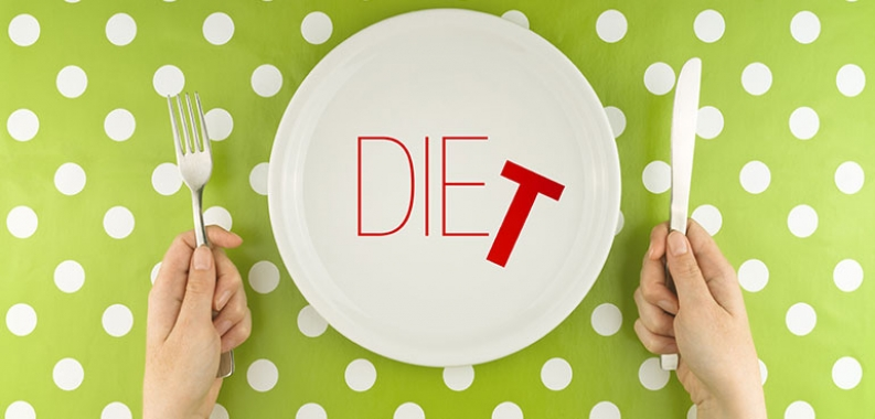 5 Reasons Quick Fix Diets Don't Work