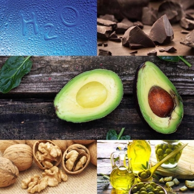 5 Foods that are great for your skin