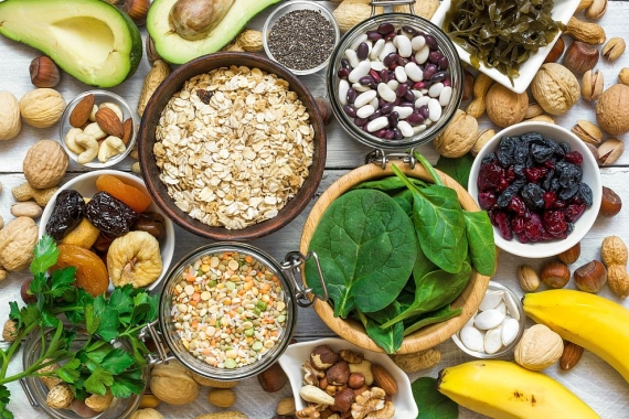 Do you have enough magnesium in your diet?