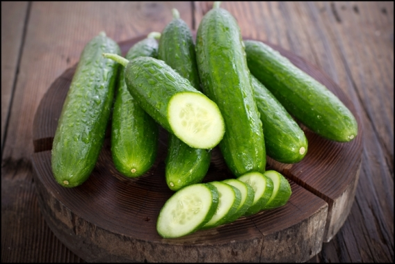 Benefits of Cucumbers