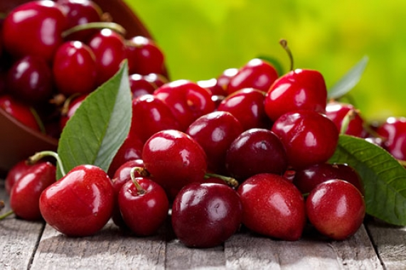 Benefits of Sour Cherries