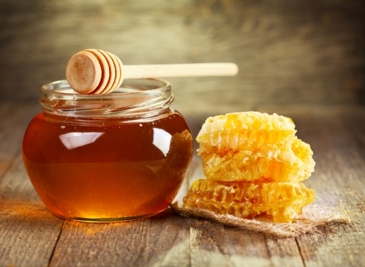Is Honey Good?