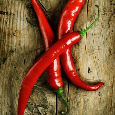 Benefits of Chilli